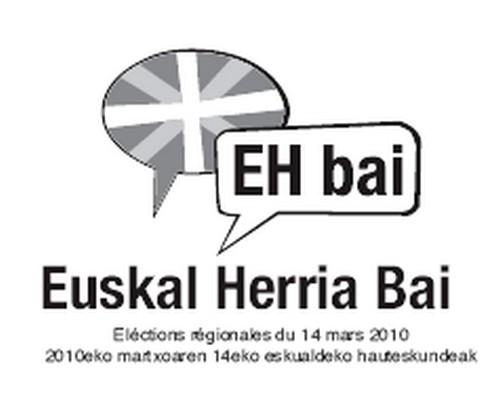 Eüskal Herria Bai bozkapapera