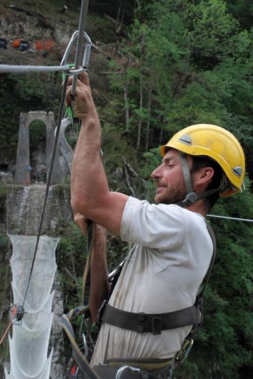 Eric Alcacebe
