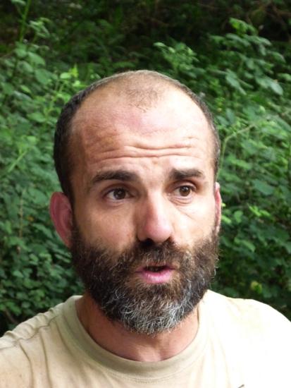 Philippe Iriart